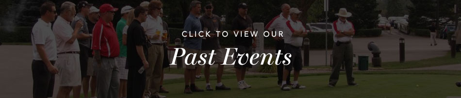 Past MCSF Events Golf Tournament